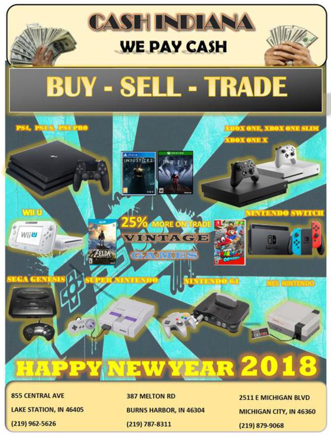 Buy-Sell-Trade-Games